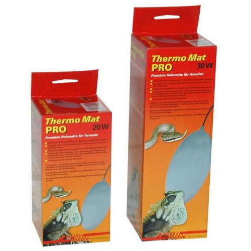 Thermo Mat PRO Premium heat mat for terrariums