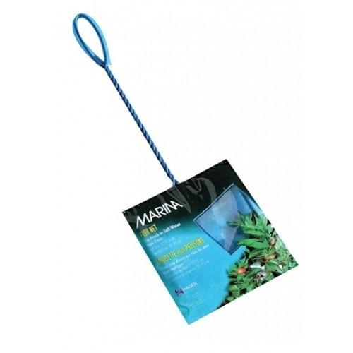 Marina malla fina para acuarios