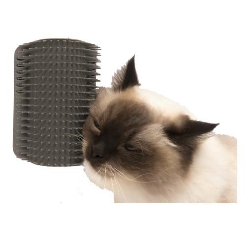 Masajeador Para Gatos Catit Senses 2 0 Self Groomer Tiendanimal