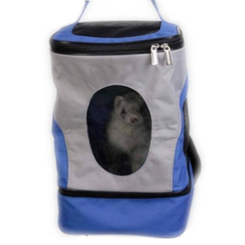 Pack N Go Backpack carrier for ferrets