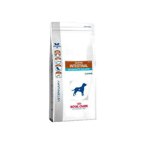 Royal Canin Gastrointestinal Moderate Calorie Perro