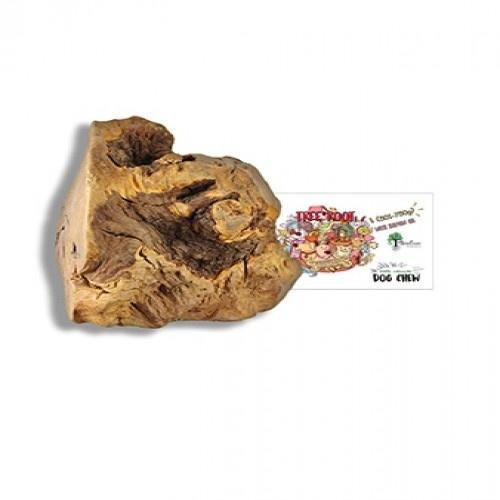 Mordedor de raíz de brezo color Marrón