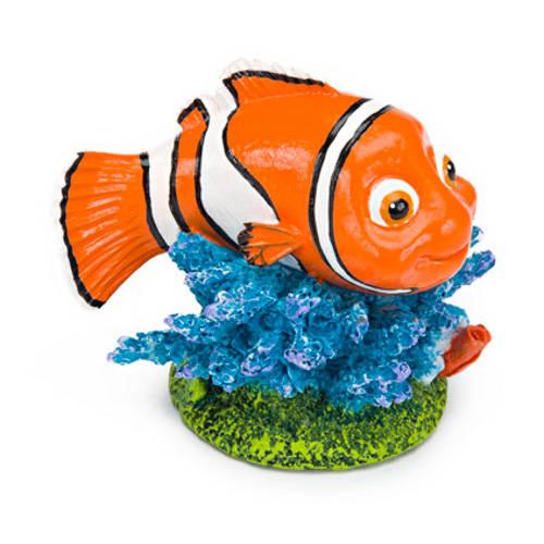 Figura Nemo adorno acuarios