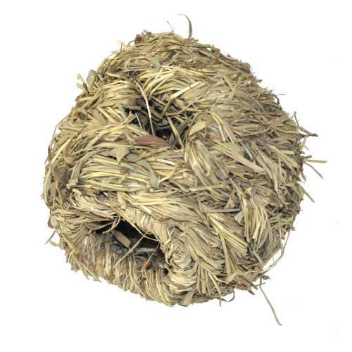 Nido para roedores Sphere de paja