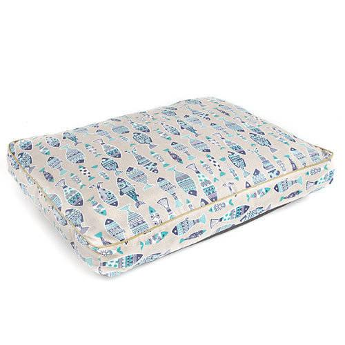 Colchoneta cama para perros technical pet sealives for Estanque prefabricado rectangular