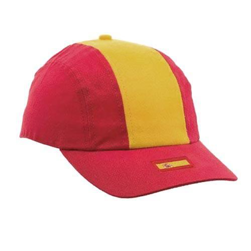 Gorra selección española
