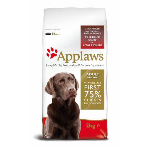 Applaws Adult Large Breed pienso para perros grandes