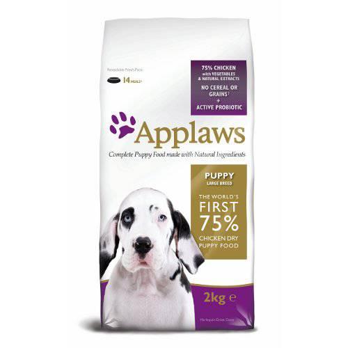 Applaws Puppy Large Breed pienso para perros con pollo