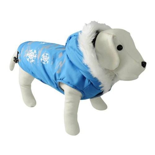 Chaqueta para perros north pole