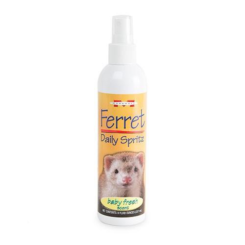Desodorante diario para hurones