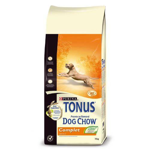 TONUS Complet Pollo