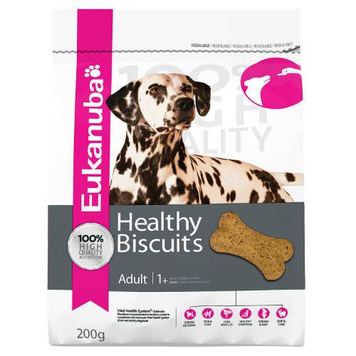 Eukanuba Healthy Extras Adult Mantenimiento