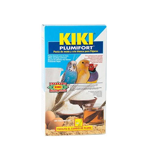 KIKI Pasta de cría y mantenimiento sin pigmentos