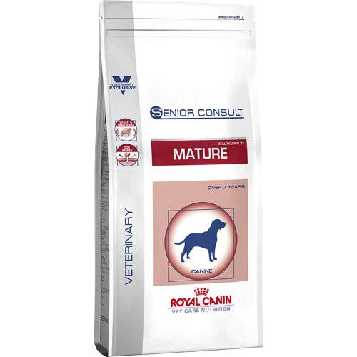 Royal Canin Senior Consult Mature Medium Dog Vet Care