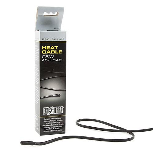 Cable calefactor para reptiles Exo terra