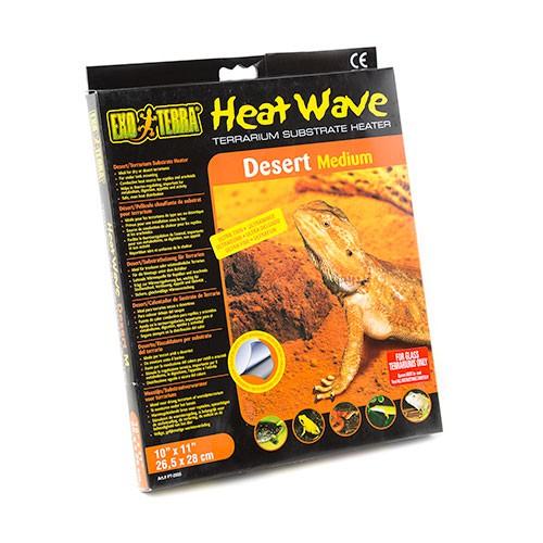 Exo Terra Manta Térmica para Terrario Desértico Heat Wave
