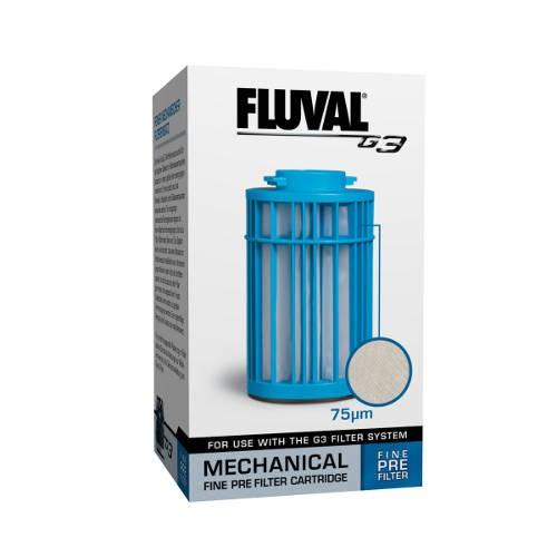 Recambio pre-filtro fino mecanico para Fluval G