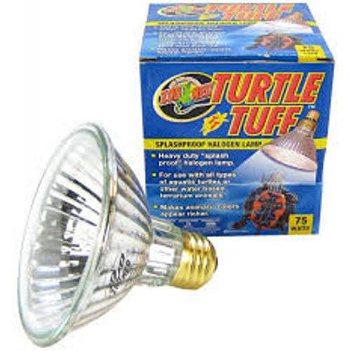 Lámpara resistente a salpicaduras Turtle tuff