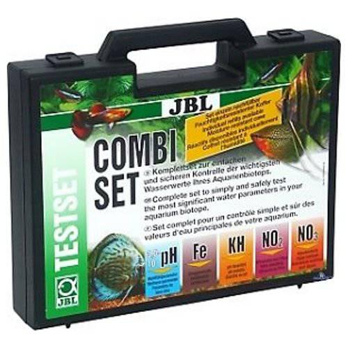 Test combi set+Fe
