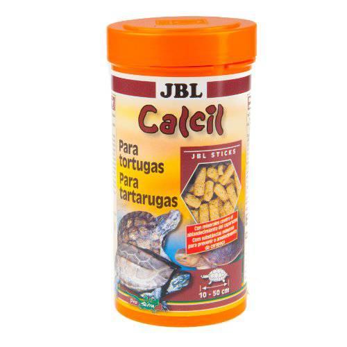 CALCIL vitaminas y minerales para tortugas acuáticas