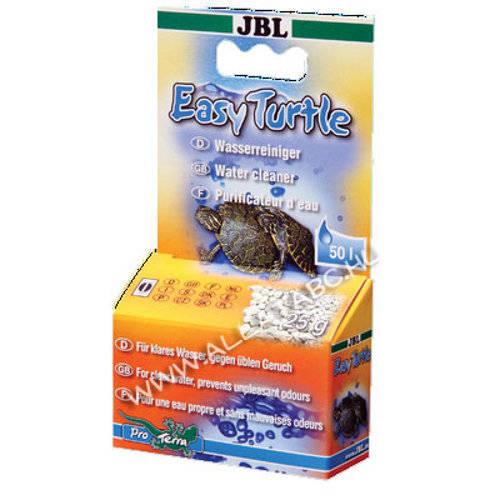 Eliminador de malos olores para tortugueras Easy Turtle