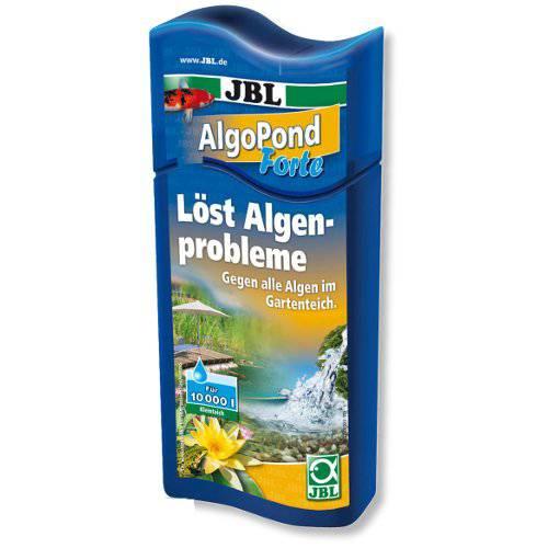 Antialgas para estanques Algopond Forte