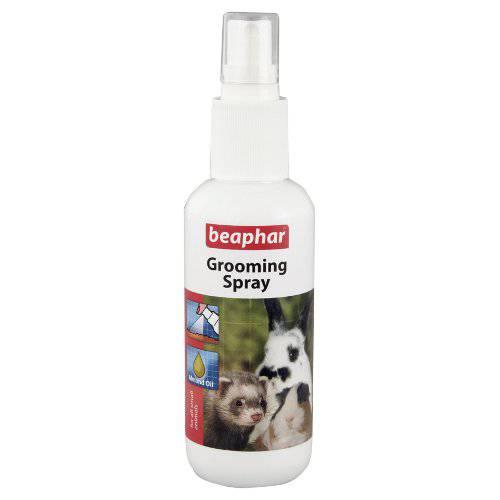 Atomizador de belleza para roedores Beaphar