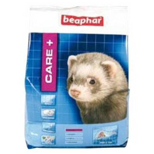 Care + Complete feed super premium for Ferrets