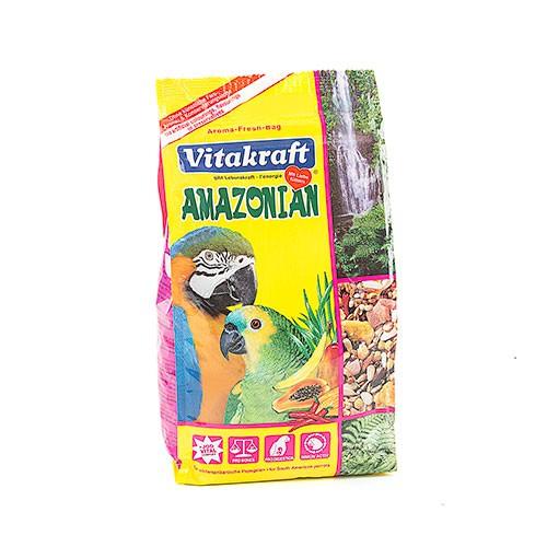 Vitakraft Alimento completo para loros amazónicos
