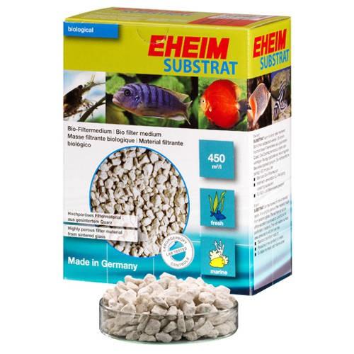 Eheim medios de filtración biológica universal Substrat