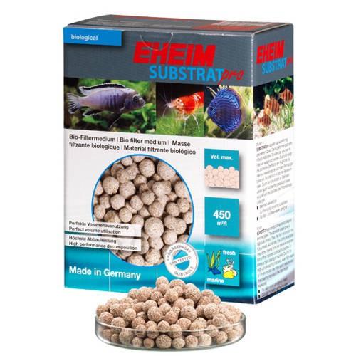 Eheim medios de filtración biológica universal Substrat Pro