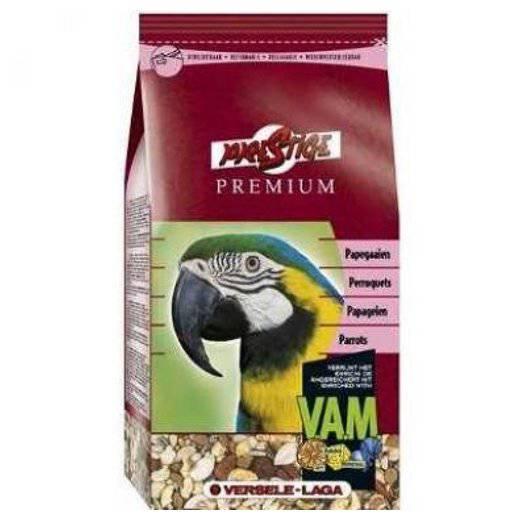 Versele Laga Prestige Premium Papagayos semillas para loros