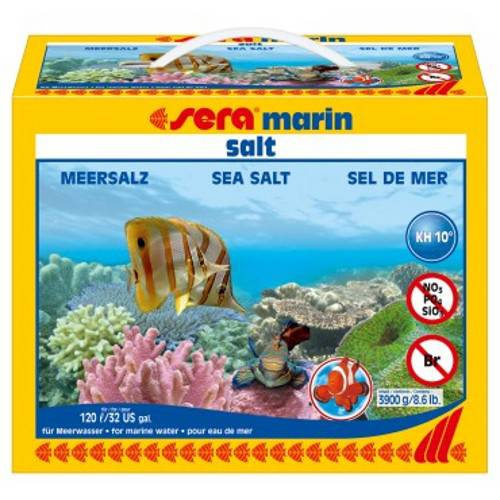 SERA sal marina