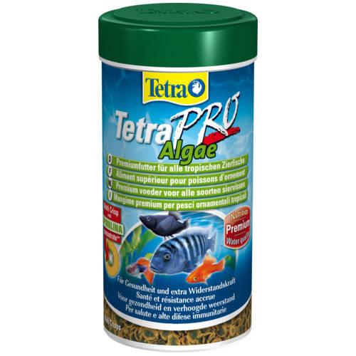 Tetra Pro Algae Crisps