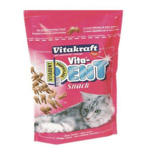 Vitakraft Dent Snack para gatos 75g