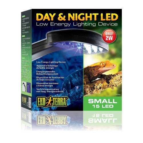 Dispositivo Luz LED Exo Terra Day & Night