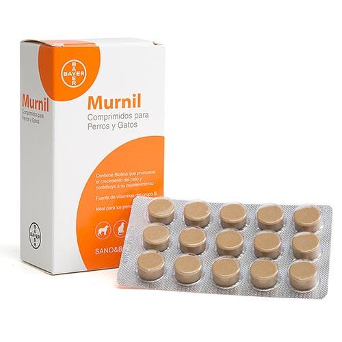 Sano & Bello Murnil Suplemento Vitaminico