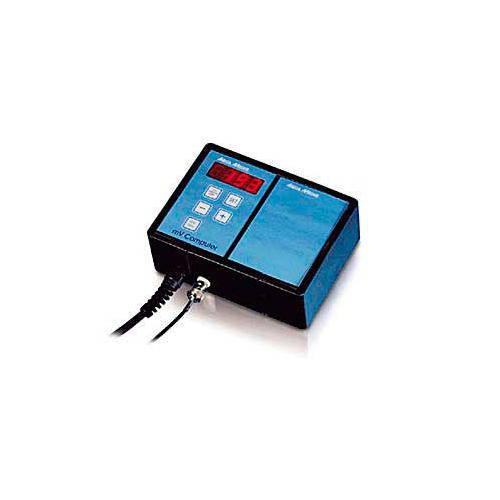 Ordenador para control de potencial redox para acuarios
