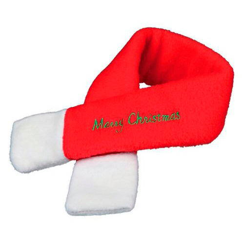Merry Christmas Scarf for dogs and cats