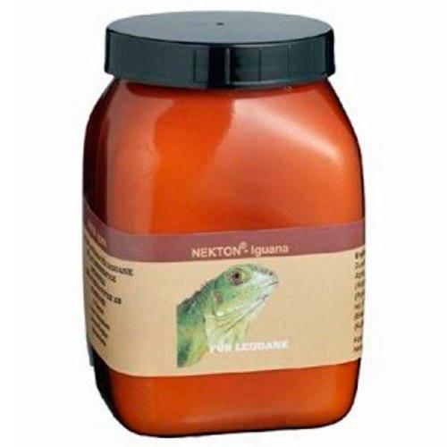 Nekton Iguana suplemento vitamínico para reptiles herbívoros
