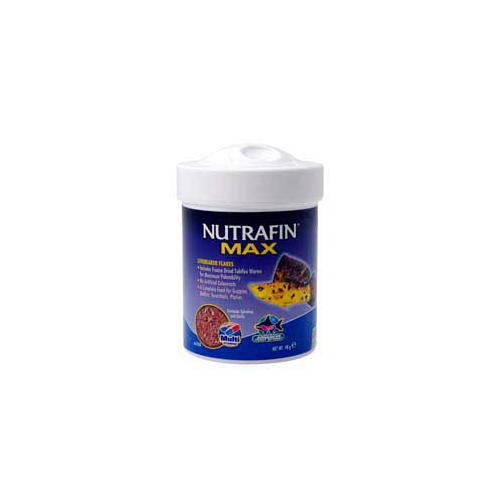 Nutrafin Max Alimento para peces vivíparos Escamas