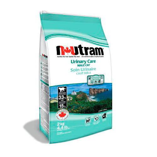 Nutram Urinary Care pienso Super Premium para Gatos
