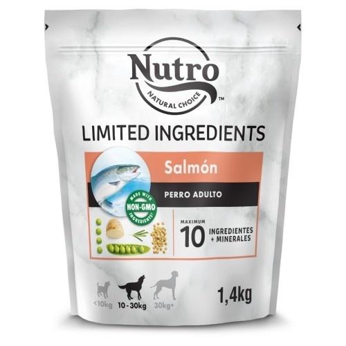 Nutro Limited Ingredients Salmón para perros