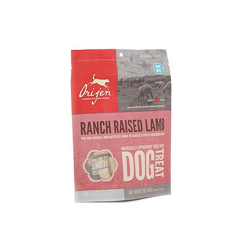 Orijen Treats Alberta Lamb snack natural de cordero para perros