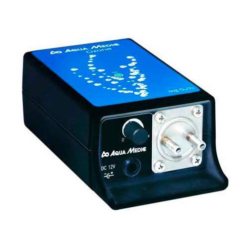 Generador de ozono para acuarios