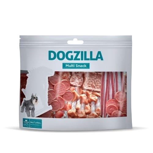 Pack Multisnacks Dogzilla para perros