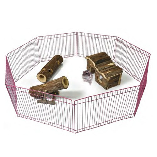 Rody Park Play pen for rodents