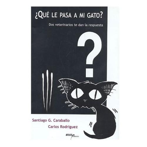 ¿Que le pasa a mi gato? Dos veterinarios te dan la respuesta