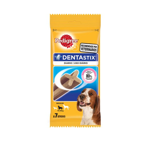 Pedigree Denta Stix for medium dogs