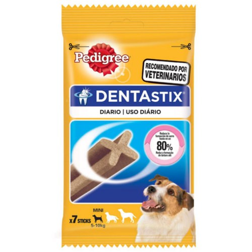 Pedigree Denta Stix para perros pequeños